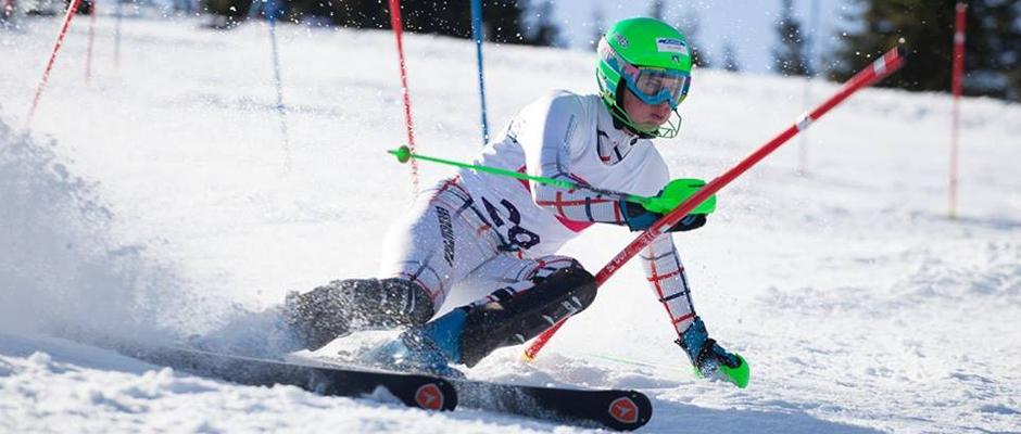 Jan skořepa - Slalom